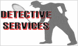 Peterborough Private detective Services