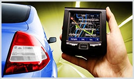 Vehicle Tracking Devices Peterborough